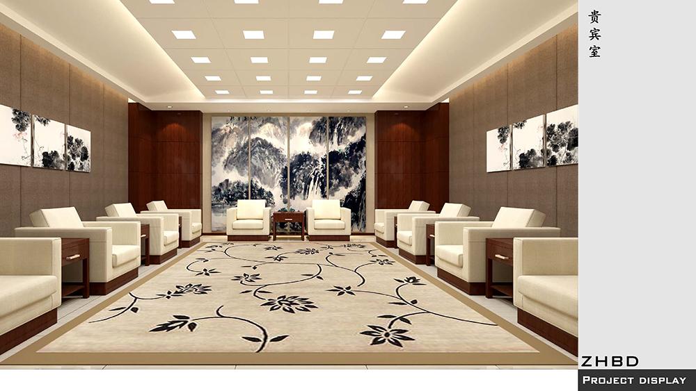 中国民航科学技术研究院科研试验楼装修改造工程